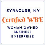 Syracuse, NY Certified WBE Homes and Apartments Rental Website